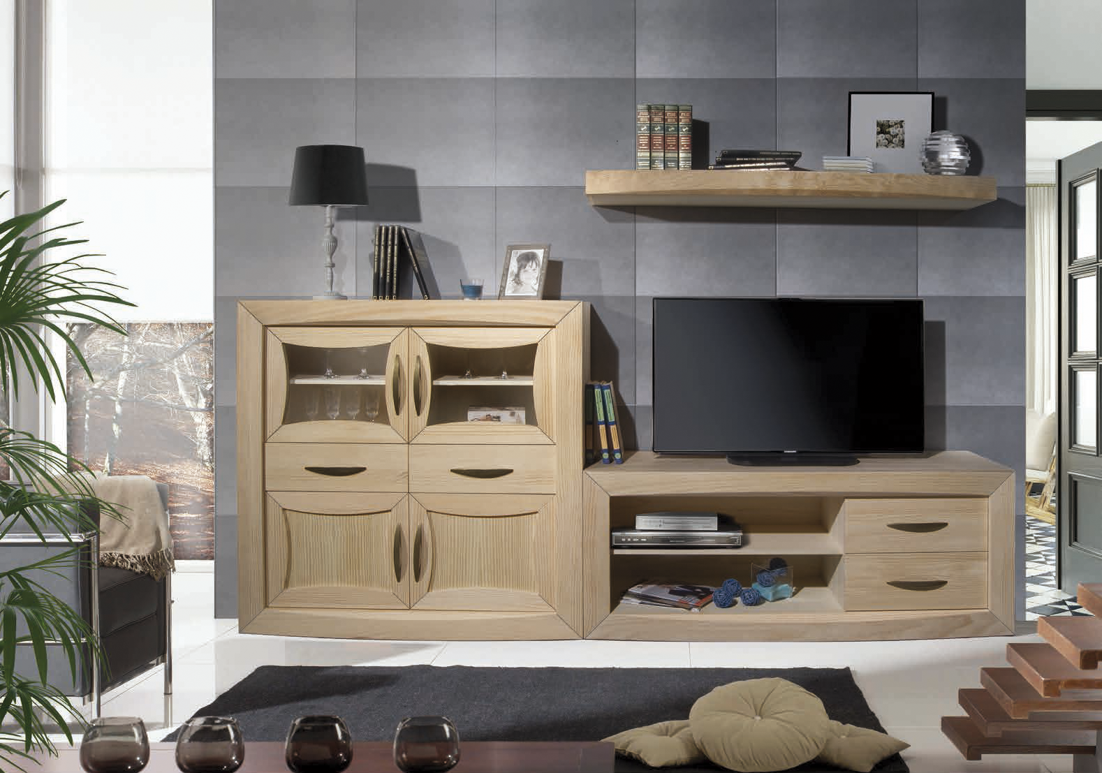 salones-comedores-dormitorios-modernos-madera-lacados-coleccion ...