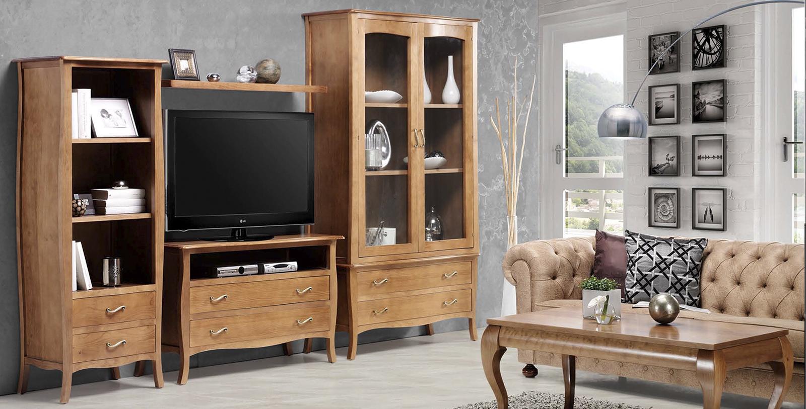 F brica de muebles de madera ruiz y garc a - Muebles ruiz ...